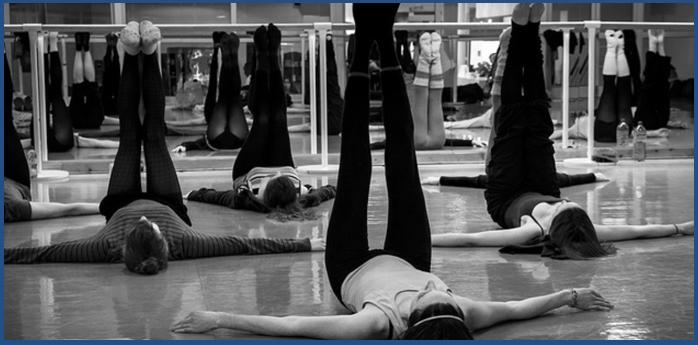 Favori Angouleme barre a terre au sol Académie de danse Arabesque  PP18